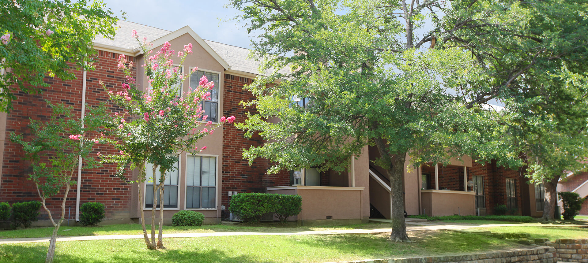 Emerald Park Apartment Homes North Richland Hills Tx